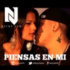 Piensas en Mí - Single, Nicky Jam