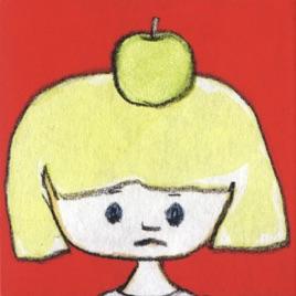 Various Artistsの「りんごの子...