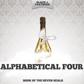 Alphabetical Four - When The Moon Goes Down In The Valley Of Time
