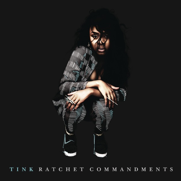 Ratchet Commandments - Single