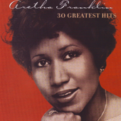 Respect - Aretha Franklin Cover Art