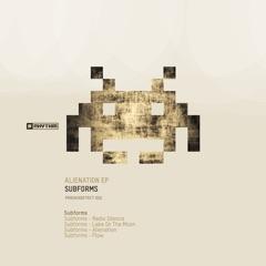 Alienation - EP