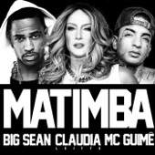 Matimba (Remix) [feat. Big Sean & Mc Guime] - Single