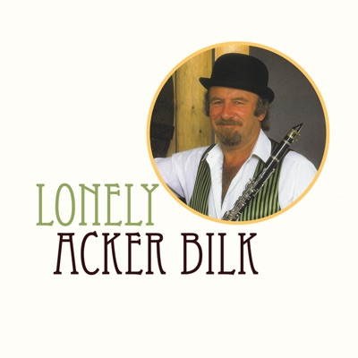 Lonely - Single - Acker Bilk