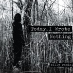 Today, I Wrote Nothing