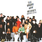 The Brand New Heavies - Ten Ton Take