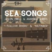 Amanda Shires - I Follow Rivers
