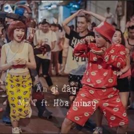 Ăn Gì Đây (feat. Mr. T) - Single