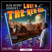 Arjen Anthony Lucassen - The New Real