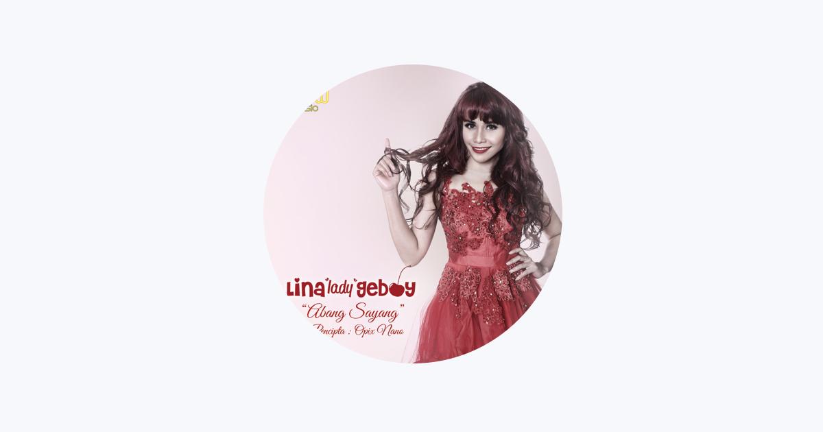 Lina 'Lady' Geboy