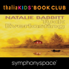 Natalie Babbitt - Thalia Kids' Book Club: 40th Anniversary of Tuck Everlasting with Natalie Babbitt artwork