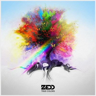 True Colors - Zedd album