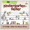 Die 30 besten Kindergartenlieder - Simone Sommerland, Karsten Glück & Die Kita-Frösche