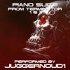 Piano Suite from Terminator 1 & 2 - EP, Juggernoud1