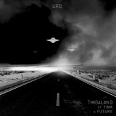 UFO (feat. Tink & Future) - Single