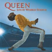 Live At Wembley Stadium - Queen - Queen