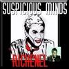 Icon Suspicious Minds - Single