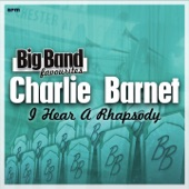 Charlie Barnet & His Orchestra - Afternoon of a Moax