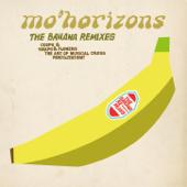 Carnaval De Mi Barrio (Mo' Horizons Carnaval De Santiago Remix) [feat. Trio de Cajón]