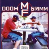 MF DOOM / MF GRIMM - Doomsday (Remix) (Instrumental)