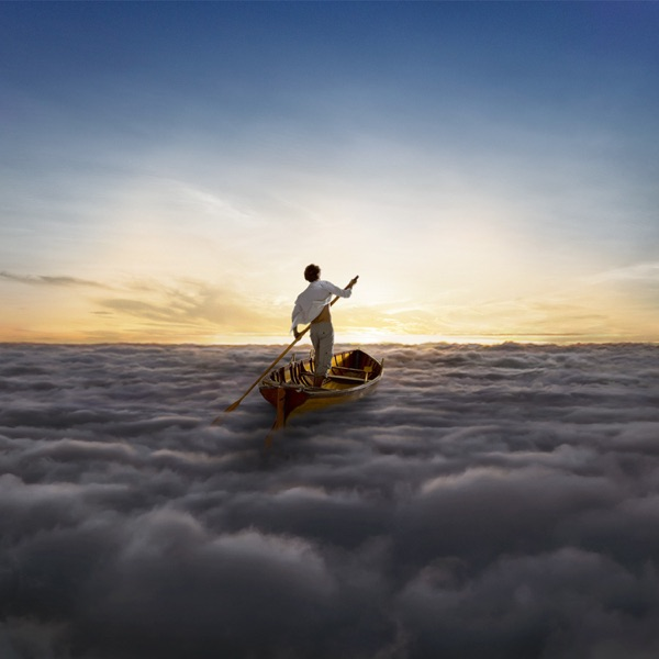 Pink Floyd - The Endless River (Deluxe Edition)