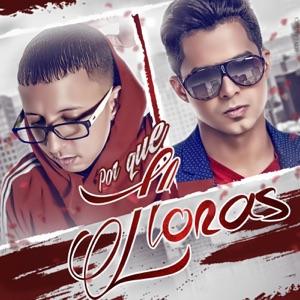 Por Que Lloras (feat. Ken Y) - Single Mp3 Download