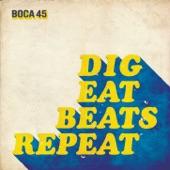 Boca 45 - Mr Big Sun (Radio Mix) [feat. Stephanie McKay]