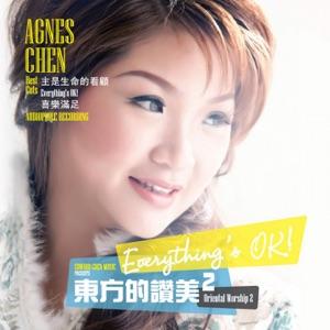 Agnes Chen - Tuhan Yang Menjaga Hidupku - Line Dance Music