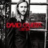 David Guetta - Listen artwork