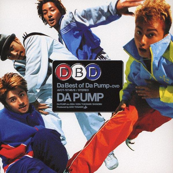 Da Best of Da Pump by DA PUMP on Apple Music
