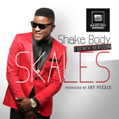 Shake Body French Version Skales - Skales