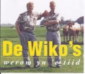 Wiko's - De swabber