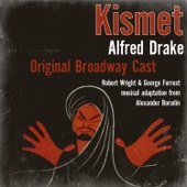 Alfred Drake - Rhymes Have I