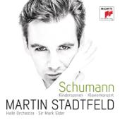 Piano Concerto In A Minor, Op. 54: II. Intermezzo  Martin Stadtfeld, Hallé Orchestra & Sir Mark Elder - Martin Stadtfeld, Hallé Orchestra & Sir Mark Elder