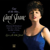 Carol Sloane - Basin Street Blues