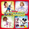 Disney Junior Get Up and Dance - Various Artists