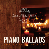 Piano Ballads: Late Night Moods - Sweet'n Slow Jazz Collection