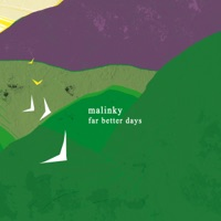 Far Better Days by Malinky on Apple Music