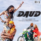Daud (Original Motion Picture Soundtrack)