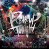 Rave-up Tonight - EP ジャケット写真