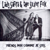Lady Safira and The Silver Fox - Prends-moi Comme Je Suis artwork
