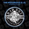 Hypnotize - EP ジャケット写真