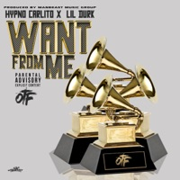 Want from Me (feat. Lil Durk) - Single