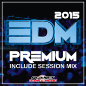 EDM Premium 2015. Include Session Mix
