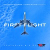 Trealthy Sounds & Tenth Kloud Present.. First Flight