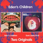 Eden's Children - The Clock's Imagination