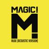 MAGIC! - Rude (Acoustic) ilustración