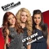 Icon Hold On (From The Voice of Holland 5) - Single