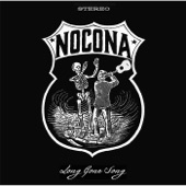 Nocona - Ahh Lovey