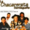 La Chacarerata Santiagueña - Bailen, Bailen Chacarera! artwork